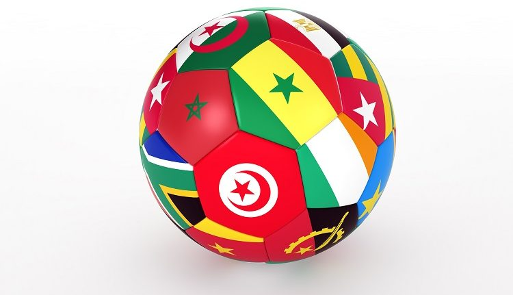 CAF african cup 2019