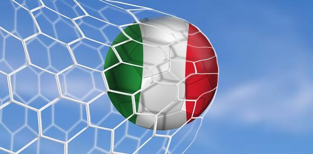 Italiaanse voetbal
