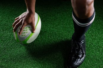 Six Nations Rugby: winst voor Engeland en Wales