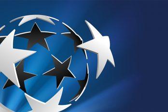 Wie worden de finalisten van de Champions League?
