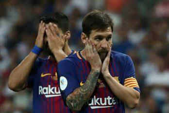 Zware thuiswedstrijd Liverpool tegen Barcelona